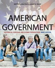 American Government Brief Version