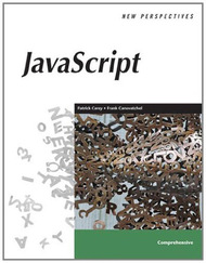 New Perspectives On Javascript And Ajax Comprehensive