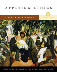 Applying Ethics