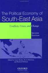 Political Economy Of South-East Asia