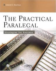 Practical Paralegal