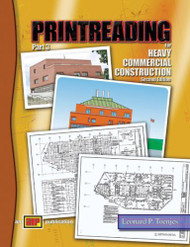 Printreading For Heavy Commercial Construction Part 3