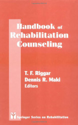 Professional Practice Of Rehabilitation Counseling