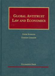 Global Antitrust Law And Economics
