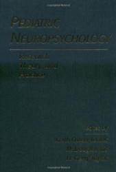 Pediatric Neuropsychology