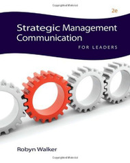 Strategic Business Communication