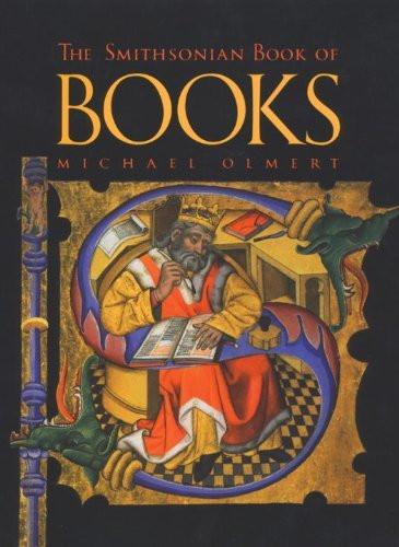 Smithsonian Book Of Books
