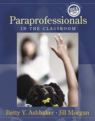 Paraprofessionals In The Classroom