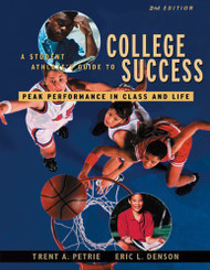 Student Athlete's Guide To College Success
