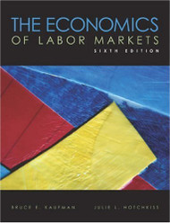 Economics Of Labor Markets