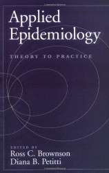 Applied Epidemiology