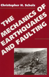 Mechanics Of Earthquakes And Faulting