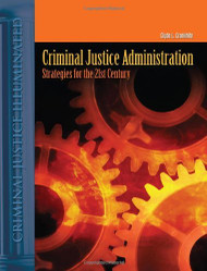 Law Enforcement And Justice Administration