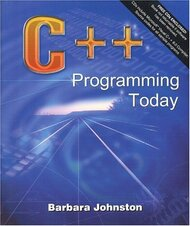 C++ Programming Today