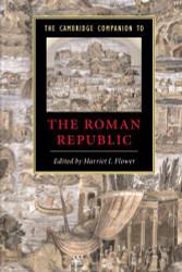 Cambridge Companion To The Roman Republic
