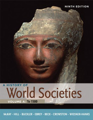 History Of World Societies Volume A
