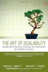 Art Of Scalability