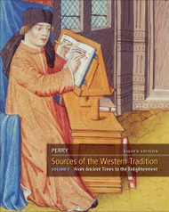 Sources Of The Western Tradition Volume 1