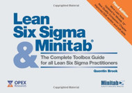 Lean Six Sigma And Minitab