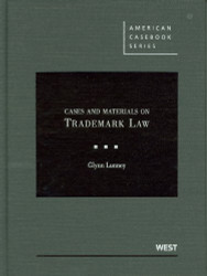 Cases And Materials On Trademark Law