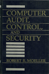 Computer Audit Control And Security