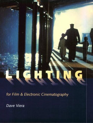 Lighting For Film And Digital Cinematography