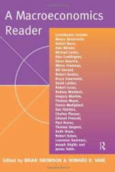 Microeconomics Reader