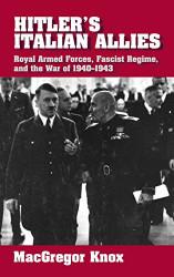 Hitler's Italian Allies