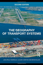 Geography Of Transport Systems