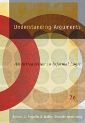 Understanding Arguments