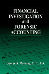 Financial Investigation And Forensic Accounting
