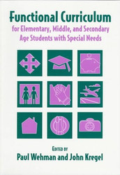 Functional Curriculum For Elementary Middle And Secondary Age Students With