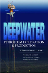 Deepwater Petroleum Exploration And Production