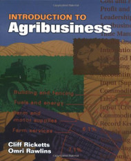 Introduction To Agribusiness