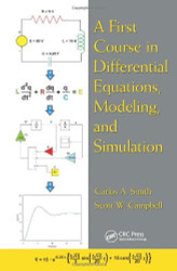 First Course In Differential Equations Modeling And Simulation