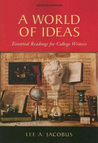 World Of Ideas
