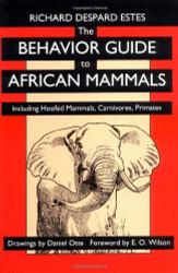 Behavior Guide To African Mammals