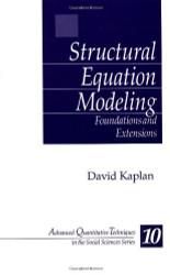 Structural Equation Modeling