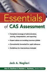 Essentials Of Cas Assessment