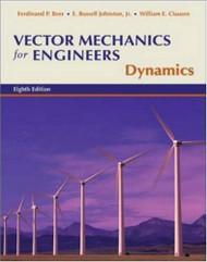 Vector Mechanics For Engineers Dynamics
