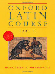 Oxford Latin Course Part 2