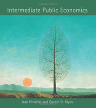 Intermediate Public Economics
