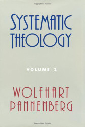 Systematic Theology Volume 2
