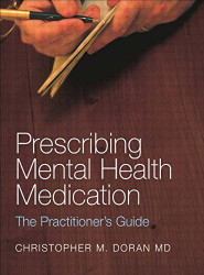 Prescribing Mental Health Medication