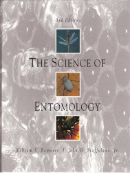 Science Of Entomology