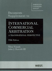 International Commercial Arbitration A Transnational Perspective