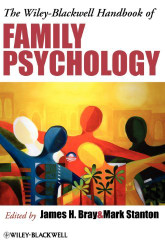 Wiley-Blackwell Handbook Of Family Psychology