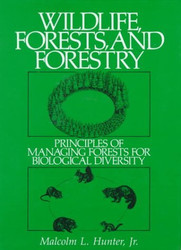 Wildlife Forests And Forestry