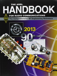 Arrl Handbook For Radio Communications 2013 Softcover