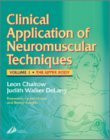 Clinical Application Of Neuromuscular Techniques Volume 1